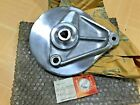 Honda CB350F1 CB360G CB360 CB360T CB400F CJ360T CL360 Rear Brake Panel NOS Japan