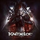 KAMELOT The Shadow Theory + 1 JAPAN 2CD + DVD Seventh Wonder Doro Wykked Wytch