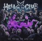 HELL IN THE CLUB See You On The Dark Side + 1 JAPAN CD Secret Sphere Elvenking