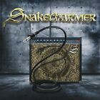 SNAKECHARMER ST + 1 JAPAN CD Whitesnake Heartland Thunder Magnum