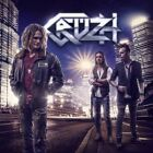 CRUZH ST + 1 JAPAN CD TrashQueen Swedish Melodious Hard Rock !!