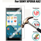 FOR SONY XPERIA Z1 Z2 Z3 Z4 PREMIUM TEMPERED GLASS SCREEN PROTECTOR GUARD FILM