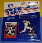 1988 JIM RICE Boston Red Sox Rookie - FREE s/h -  Starting Lineup slu