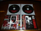 W.A.S.P. ‎/ The Crimson Idol JAPAN 2CD 23TRX OOP!!!!!! C1