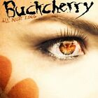 Buckcherry All Night Long LTD Album Music CDs Japan Used F/S