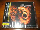 Dyecrest / The Way Of Pain JAPAN Dreamtale NEW!!!!! P-A6