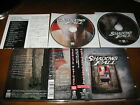 Shadows Fall / The War Within JAPAN+1 CD+DVD Killswitch Engage C