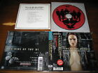 The Sins of thy Beloved / Perpetual Desolation JAPAN+1 Tristania Sirenia D4