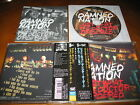 Damned Nation / Just What the Doctor Ordered JAPAN *D