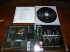 Westworld / Live and In the Flesh JAPAN+1 TNT Riot OOP!!!!!!!!! C8