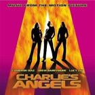 Charlie's Angels: Music from the Motion Picture 2000 . Disc Only/No Case #79A