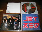 Jet Red / ST JAPAN 25DP-5520 A1