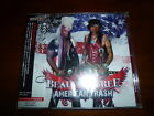 Beauvoir/Free / American Trash JAPAN+1 Crown of Thorns Voodoo X NEW!!!!! *Z
