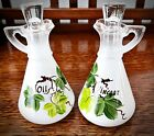 Vinegar Cruet Set