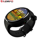 LEMFO I4 Air Smart Watch Phone 3G WiFi 16GB SIM Man Watch Smartpohne For Android