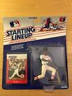 1988  JIM RICE Starting Lineup SLU Sports Figure BOSTON RED SOX Packaged JIM ED