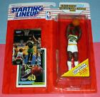 1993 SHAWN KEMP Seattle Supersonics Rookie - FREE s/h - Starting Lineup NM+