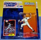 1994 JIMMY KEY New York NY Yankees Rookie - FREE s/h - sole Starting Lineup NM