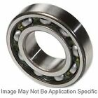 Timken Wheel Bearing Rear New Chevy Chevrolet Tracker Suzuki Grand 511024