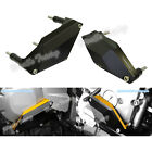 Engine Cover Sliders Protector Black Fit YAMAHA FZ6N FZ6S FZ6R XJ6 Diversion US