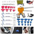 PDR Dent Puller Rods Paintless Repair Tools Hail Lifter Ding Removal Line Board