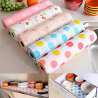 3M Kitchen Table Drawer Shelf Liner Contact Paper Waterproof Mat Pad No Slid