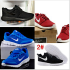 New Fashion Mens Running Breathable Shoes Sports Casual Athletic Sneakers Shoes