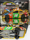KYLE BUSCH 2013 ATLANTA WIN RACED VERSION MMS 1 24 SCALE ACTION NASCAR DIECAST