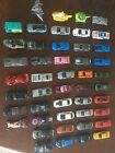 Hot Wheels lot 47 cars challenger charger diecast fast furious Mustang