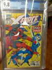 X-FORCE 11 CGC 9.8 NM MT First