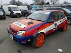 FORD FIESTA 17 PUMA ENGINED REPSOL RALLY TRACK  RACE ROAD CAR  px swap