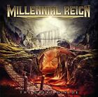 MILLENNIAL REIGN CD - THE GREAT DIVIDE (2018) - NEW UNOPENED - ROCK METAL