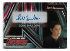 2015 Upper Deck Avengers: Age of Ultron Trading Cards 13