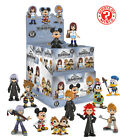 🔥Funko Kingdom Hearts Mystery Minis Vinyl Figure 1 Case Of 12 Blind Boxes-New🔥
