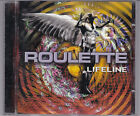 ROULETTE LIFELINE CD FROM 2001 ESCAPE MUSIC OOP MELODIC HARD ROCK