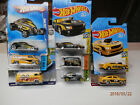 Hot Wheels 2017 Mooneyes set of 8 2 camaro bug vw mini wv kool kombi