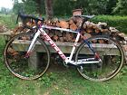 Carbon Focus Mares CX 30 Cyclocross bike 515cm Gravel Bike