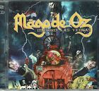 Mago de Oz  Madrid Las Ventas    BRAND  NEW SEALED  2 CDS SET