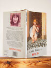Red by Linda France PB poetry book 1992 signed by author