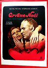 WEDDING IN BLOOD 1973 FRENCH S AUDRAN PICCOLI CLAUDE CHABROL EXYU MOVIE POSTER