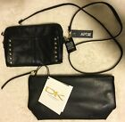 Donna Karan Cosmetic Makeup Clutch & Smart Phone Holder Clutch Purse Handbag