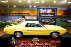 Cougar Yellow Mercury Cougar with 25961 Miles available now