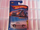 Hot Wheels 2005 - #005 - 1969 PONTIC FIREBIRD