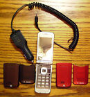 NOKIA 7510 PARTS ONLY CELL PHONE