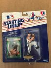 1989 MIKE SCOTT Starting Lineup SLU Sports Figure NEW PACKAGED HOUSTON ASTROS