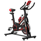 Exercise Bike Gym Spinning Training Cycling Bike Fitness Cardio Workout Machine