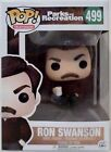 Funko Pop Parks and Recreation Vinyl Figures 12