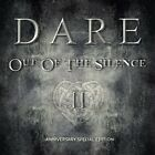 DARE 'OUT OF THE SILENCE II' (Anniversary Special Edition) CD (29th June 2018)