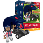 Special Edition #getbeard Boston Red Sox OYO Minifigures Released for Playoffs 17