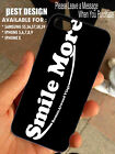 Roman Atwood Smile More for iPhone and Samsung Galaxy Case